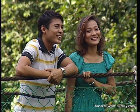 Erry Putra dan Yana bergandingan sebagai pasangan suami isteri dalam Nurin Qistina