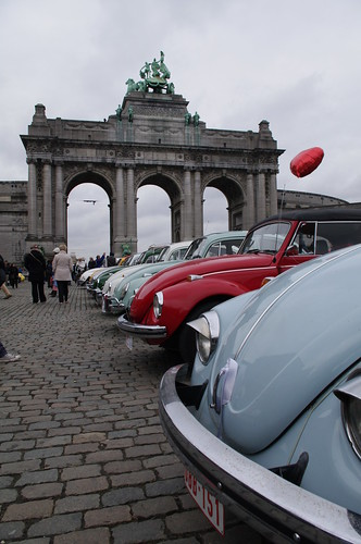 love bugs parade 2011