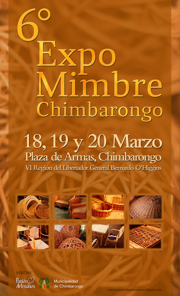 expomimbre