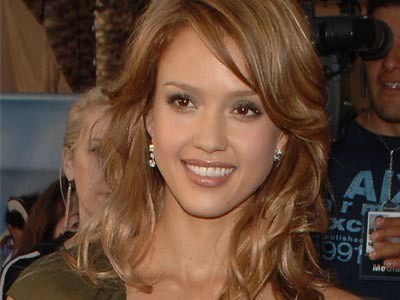 world hot actress jessica alba by jayson91