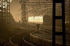 001 (Jordi Guasch) Tags: train tren rail ferrocarril mygearandme