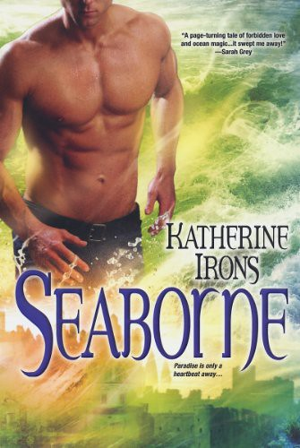 April 1st 2011 by Brava     Seaborne by Katherine Irons