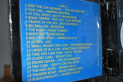 DSC_0176 (Samantha Eynon) Tags: cars cd mixtape numberplate mixtapeproject samanthaeynon