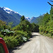 Subida Queulat - Patagonia Chilena