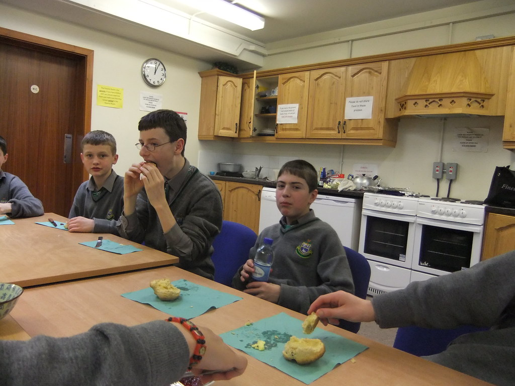 Cookery ClassesFebruary2011