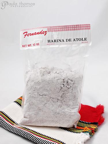 Harina de Atole