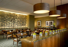 Cypress Wine Bar at Westin 