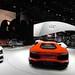 LAMBORGHINI, 81e Salon International de l'Auto et accessoires - 3