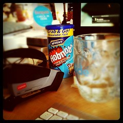 Hooray for Hobnobs