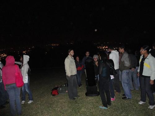 Astrotec- Día de la Astronomía
