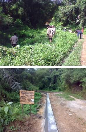 5522525602 3cea4b544b Aek Najaji, Desa Kecil Yang Mandiri Di Sudut Kota Padangsidimpuan