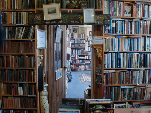 book store by tom.belte, on Flickr