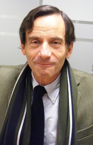Olivier Barrot, Host: UN LIVRE UN JOUR