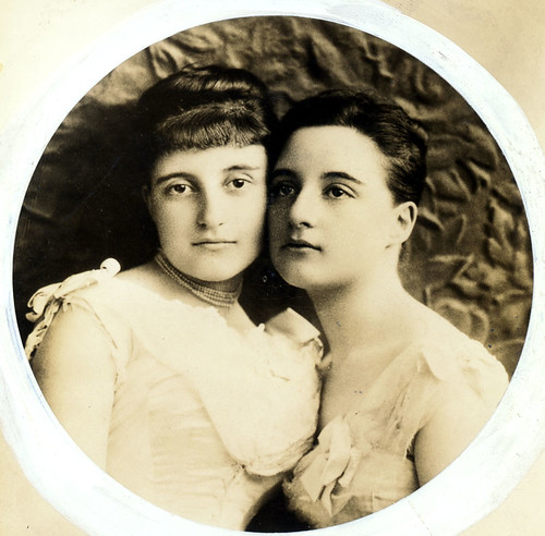 The Cardozo Sisters