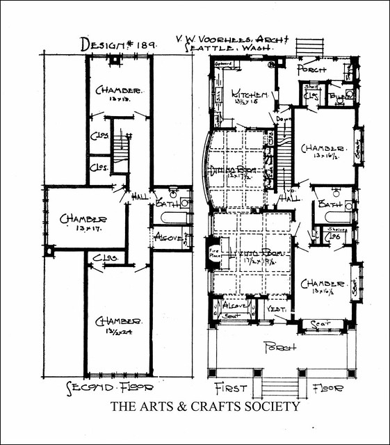 HOUSE PLANS and COTTAGE DESIGNS by Nauta Home Designs