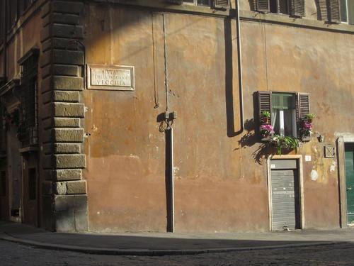 Via Della Dogana Vecchia