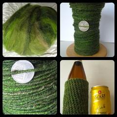 Iron Craft-Green