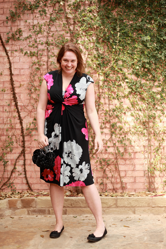 thebloggess - sxsw street fashion style
