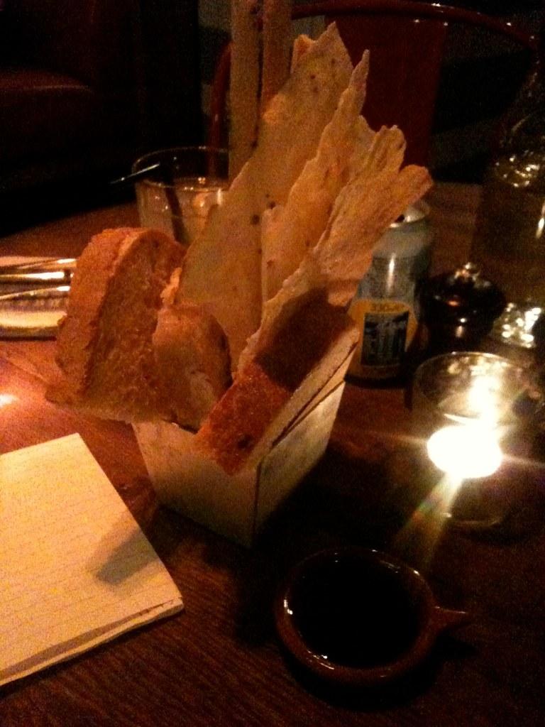 365.027 - Dinner at Jamie's Italian