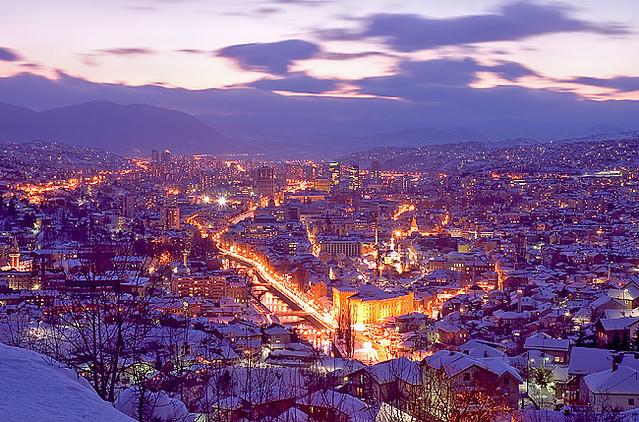 sarajevo-zima-noc