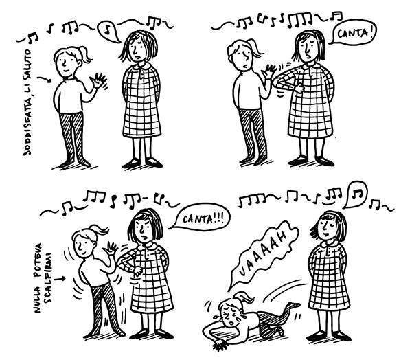 the kindergarten act