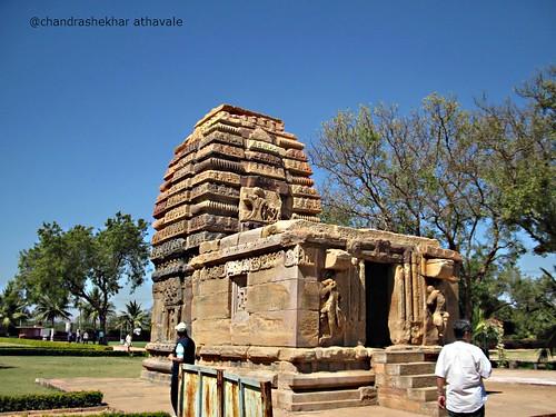 Kadasiddeshvara temple Pattakadal