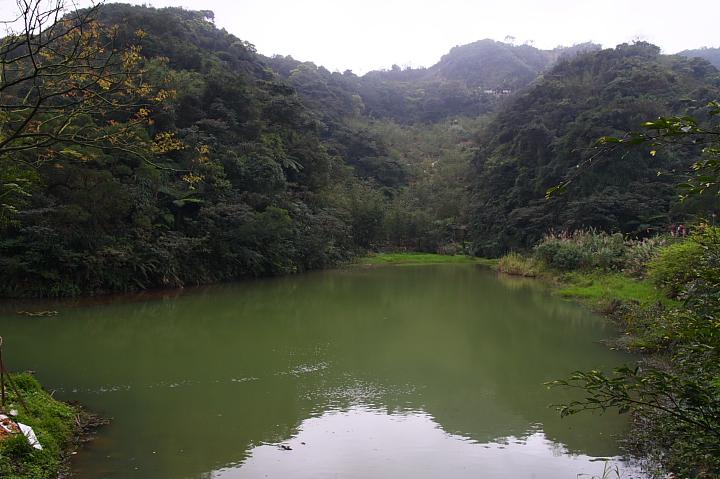 基隆金龍湖009