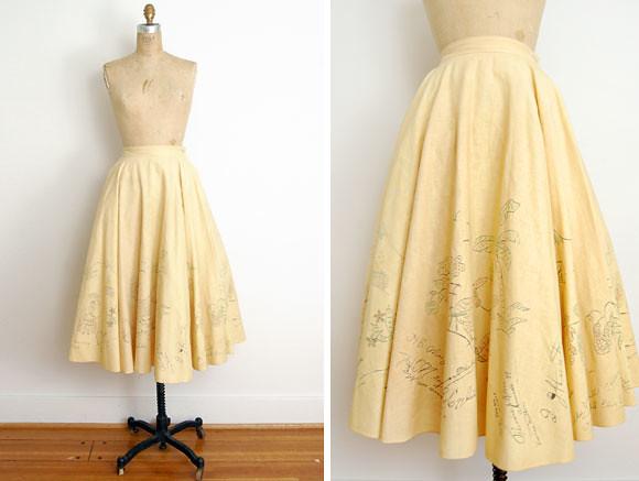 signatureskirt
