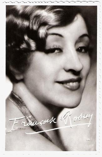 Françoise Rosay