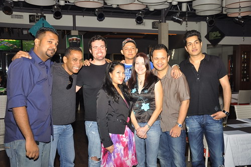 the comedy club kuala lumpur 1