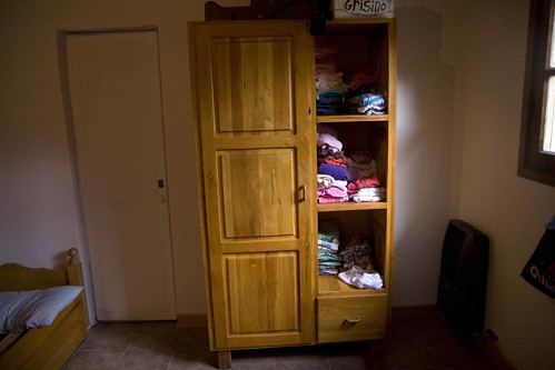 j and z clothes cupboard