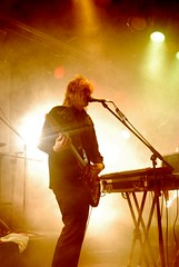 JUE 2011 (BJ) The Besnard Lakes