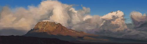 BR mountain study 1