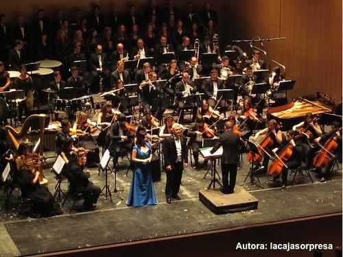 Orquesta Inauguración teatro Kursaal Melilla