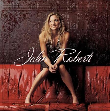 langstons albums i love julie roberts