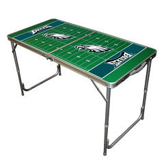 Philadelphia Eagles TailGate Table