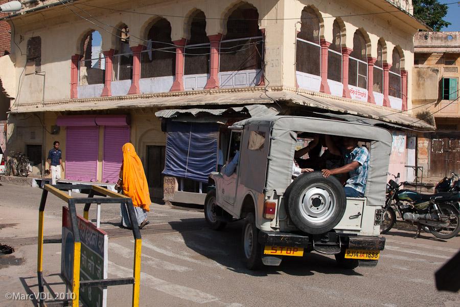 Rajasthan 2010 - Voyage au pays des Maharadjas - 2ème Partie 5568519120_295ec1131d_o