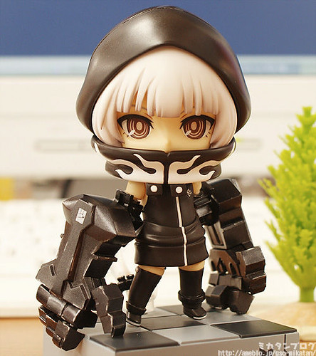 Nendoroid Strength