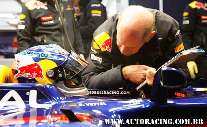 RBR_Vettel and Newey
