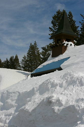 Boreal Ski Lodge