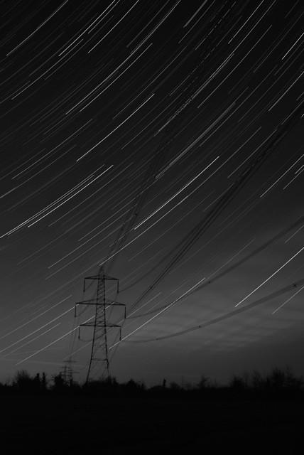 Power Lines II
