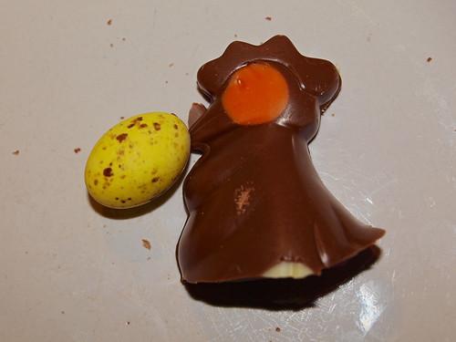 Chococo Dotty the Hen