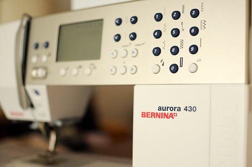 Aurora 430