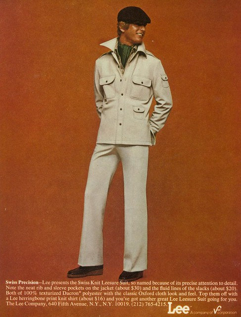 1975 Lee advertisement