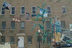 DeKalb Mural