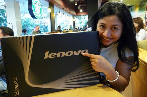Win a Lenovo - Masnaida