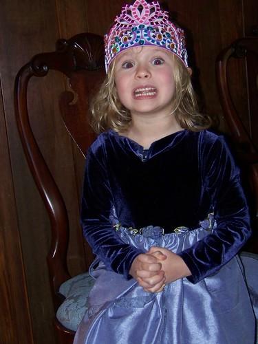 Princess Q5
