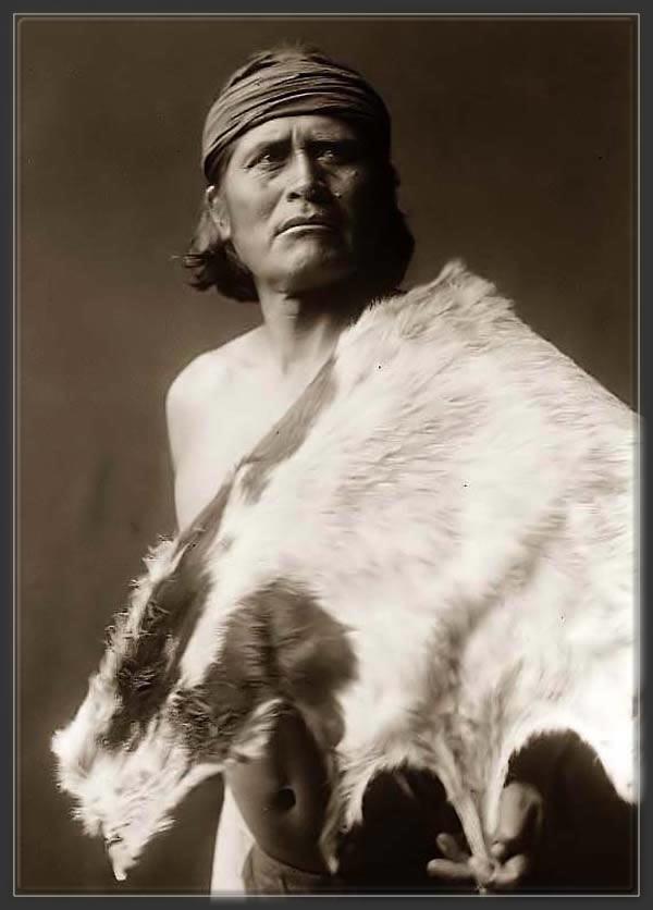 Hopi-Brave