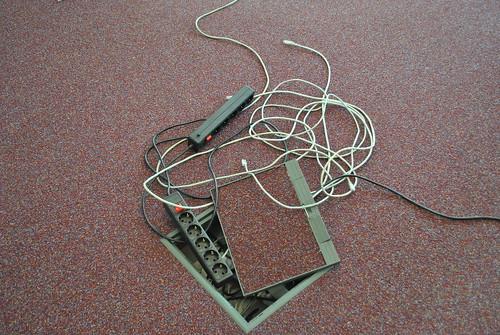 Решение об электрификации