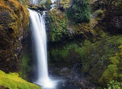 iPhone 7 FCF (terenceleezy) Tags: iphone7 iphone7plus shotoniphone7 shotoniphone7plus fallcreekfalls washington waterfalls iphone